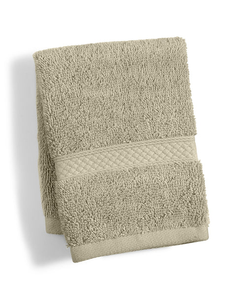 Charter Club Elite Hygro Cotton Washcloth (6 Colors) Via Macy's SALE $3.99 + Free Store Pickup! (Reg $14.00)