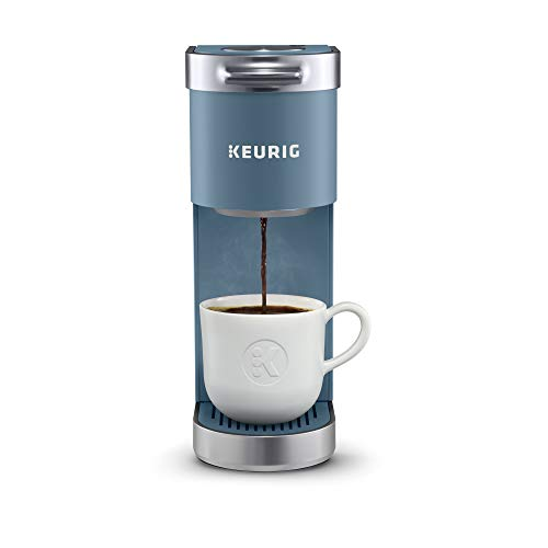 Keurig K-Mini Plus Coffee Maker, Single Serve K-Cup Pod Coffee Brewer Via Amazon