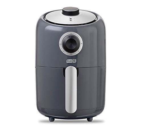 Dash Compact Air Fryer 1.2 L Electric Air Fryer Oven Cooker with Temperature Control Via Amazon