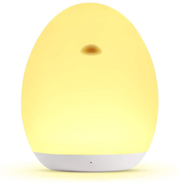 Kids Night Light With Touch Control Via Amazon