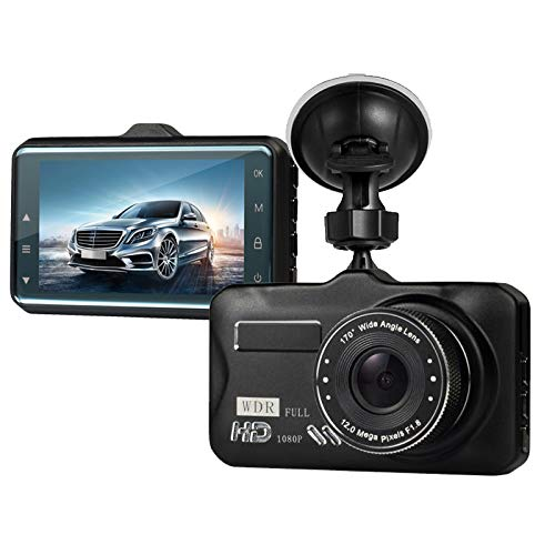 Dashboard Camera Via Amazon