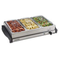Proctor Silex Buffet Server & Food Warming Tray, Via Amazon