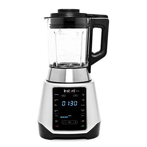 Instant Ace Plus Cooking & Beverage Blender Via Amazon