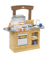 Little Tikes Cook 'n Play Outdoor BBQ Via Amazon
