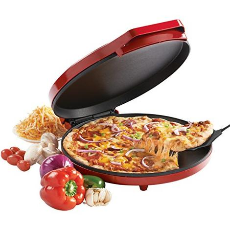 Betty Crocker Pizza Maker Via Amazon