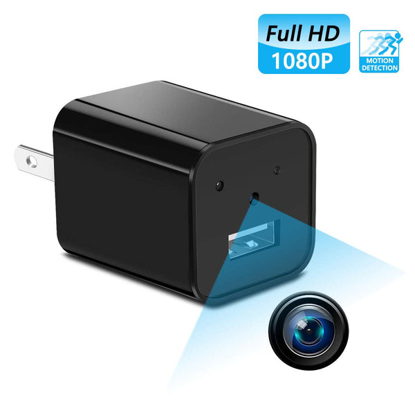 Mini Hidden spy Camera Via Amazon