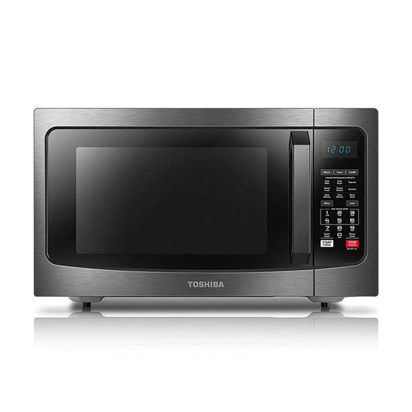 Toshiba Microwave Oven with Convection Function Via Amazon SALE $114.39 Shipped! (Reg $199.99)