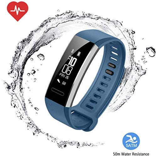 Smart Watch with Heart Monitor Via Amazon SALE $6.89 Shipped! (Reg $34.49)