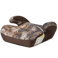 Cosco Topside Booster Car Seat - Easy to Move, Lightweight Design Via Amazon