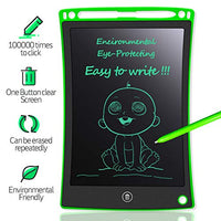 MYMAHDI LCD Writing Tablet, 8.5 Inch Via Amazon
