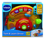VTech Turn and Learn Driver Via Amazon