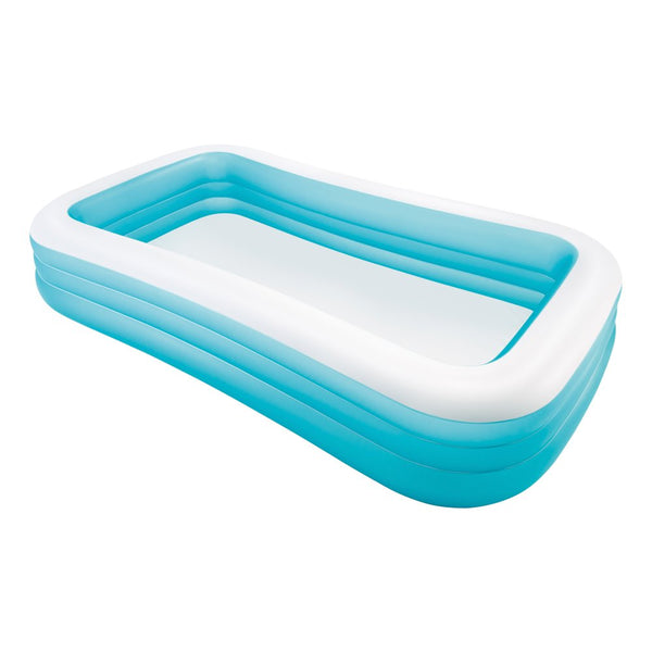 Intex Swim Center Family Inflatable Pool Via Amazon SALE $17.99 Shipped! (Reg $40)