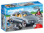 PLAYMOBIL Tactical Unit Undercover Car Via Amazon