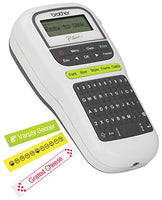 Brother P-touch, PTH110, Easy Portable Label Maker, Via Amazon
