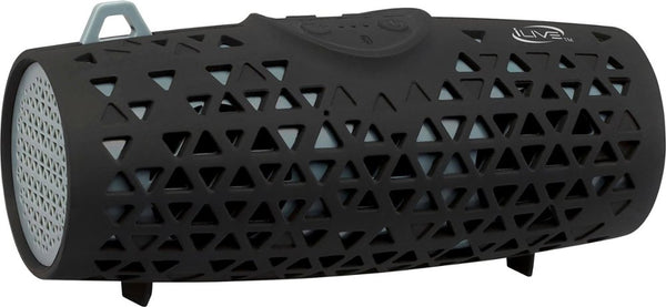 iLive – ISBW337 Portable Bluetooth Speaker Via Best Buy SALE $19.99 (Reg. Price $39.99)