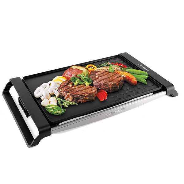 Electric Grill Griddle Portable Nonstick Via Amazon SALE $34.99 Shipped! (Reg $69.99)