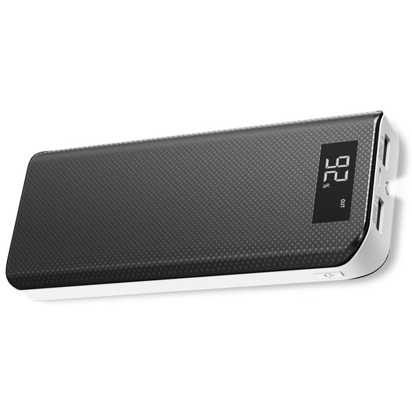 Power Bank 15000mAh Via Amazon ONLY $9.90 Shipped! (Reg $33)