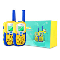 Lydaz 22-Channels 3-Miles Long Range Walkie Talkies for Kids Via Amazon ONLY $10.61 Shipped! (Reg $26.59)