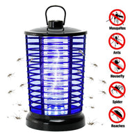 Lixada Bug Zapper  Via Amazon