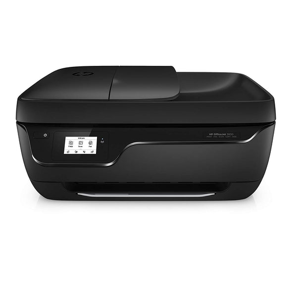 OfficeJet All-in-One Wireless Printer, HP Instant Ink & Amazon Dash Replenishment Ready Via Amazon