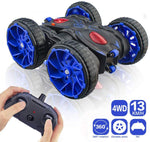 Remote Control Stunt Car Toy Via Amazon