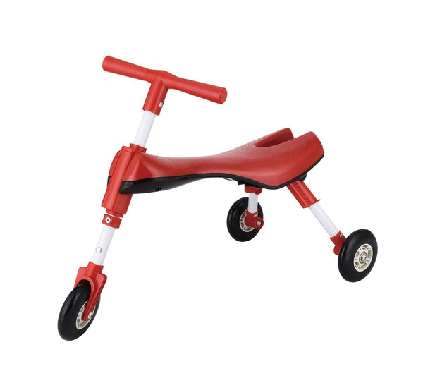 Scuttle Bug Ride On Toys Walking Tricycle Easy Foldable Via Amazon SALE $29.99 Shipped!