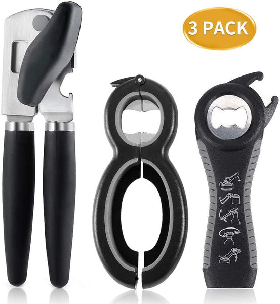 Kitchen Tools Set 3 Pack Via Amazon