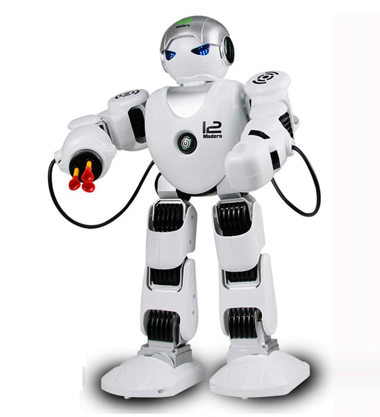 Kids Remote Control Robot Via Amazon
