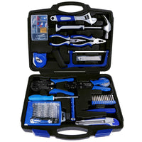 120 Pcs General Household Tool Kit Via Amazon SALE $24.99 Shipped! (Reg $50)