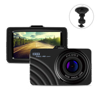 Car Dash Cam 1080P Via Amazon SALE $22.99 Shipped! (Reg $46)