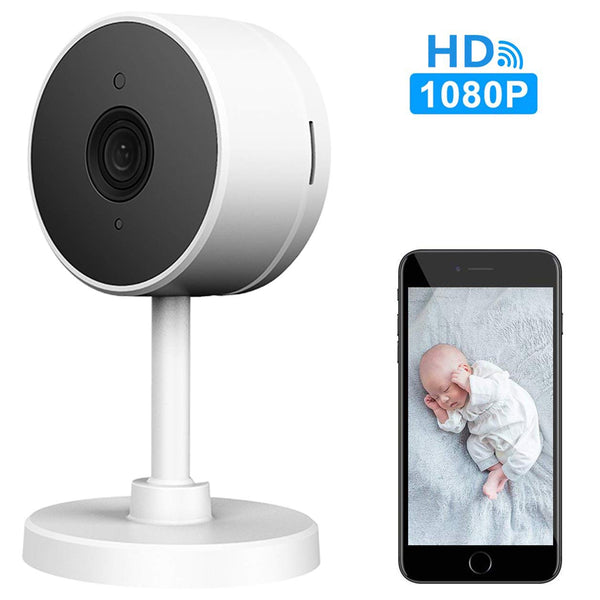 Smart Baby Monitor Via Amazon SALE $14.84 Shipped! (Reg $49.99)