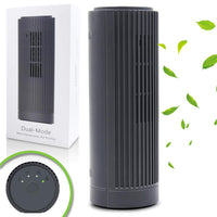 Plasma Air Purifier Via Amazon