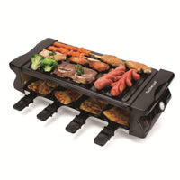 Nonstick Electric BBQ Grill Via Amazon SALE $24.99 Shipped! (Reg $49.99)