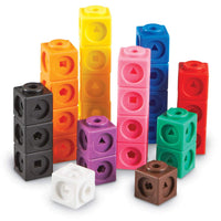 Learning Resources Mathlink Toy Set of 100 Cubes Via Amazon ONLY $7.39 Shipped! (Reg $13)
