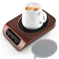 Kuwan 35W Coffee Mug Warmer Via Amazon SALE $13.76 Shipped! (Reg $27.00)