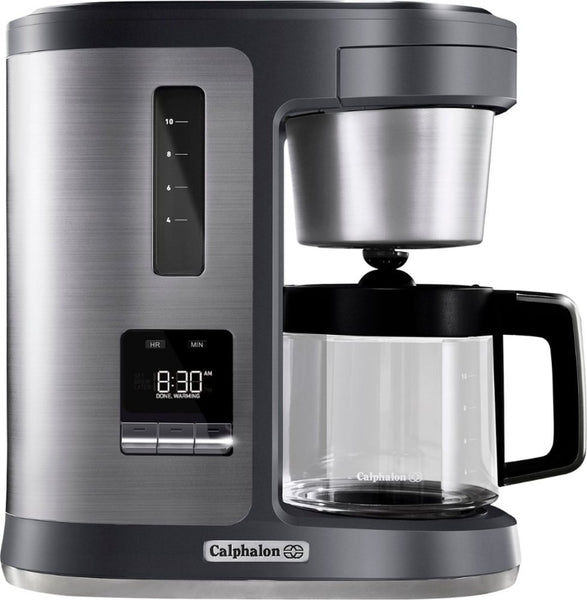 Calphalon Special Brew 10-Cup Coffee Maker Via Best Buy SALE $49.99 (Reg $159.99)