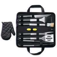 7 Pcs BBQ Tools Set Via Amazon