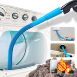 Dryer Lint Vacuum Attachment Via Amazon