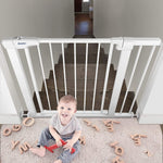Baby Safety Gate Via Amazon