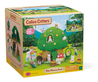 Calico Critters Baby Discovery Forest Via Amazon