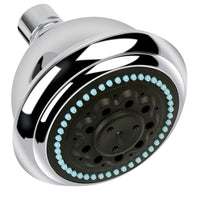 Shower Head 4 Inch Via Amazon SALE $3.59 Shipped! (Reg $11.98)