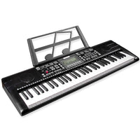 61 Key Electronic Portable Keyboard Via Amazon
