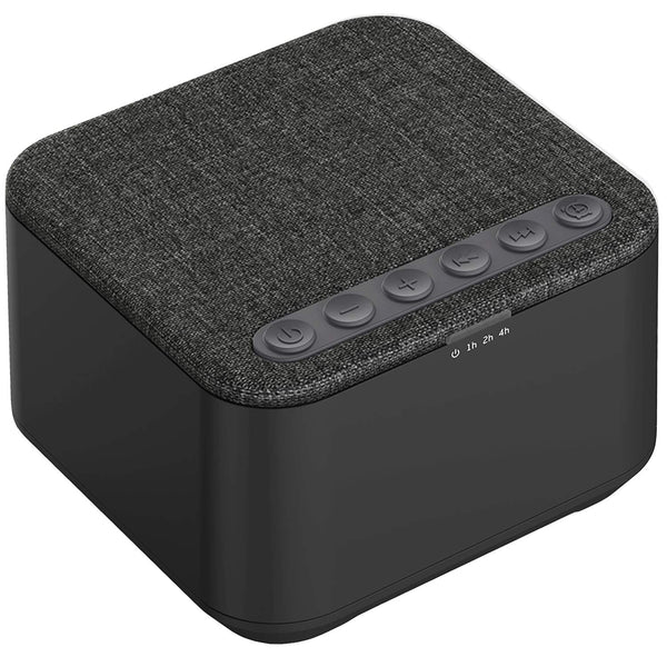 White Noise Machine, X-Sense Sleep Sound Machine Via Amazon SALE $11.40 Shipped! (Reg $37.99)