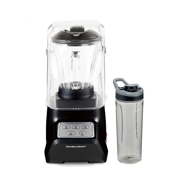 Hamilton Beach 53603 SoundShield Blender Via Amazon SALE $29.96 Shipped! (Reg $69.99)