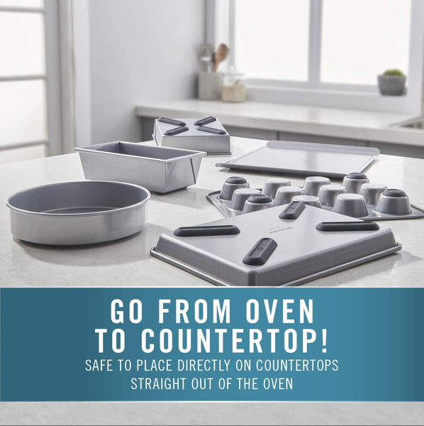 Calphalon Premier Countertop Safe Bakeware 6pc Set Via Amazon