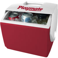Igloo Playmate Pal 7 Quart Personal Sized Cooler Via Amazon SALE ONLY $10.97 Shipped! (Reg $22)
