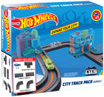Hot Wheels City Track Pack Bundle Via Amazon
