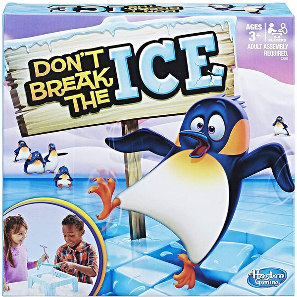 Don't Break the Ice Game Via Amazon
