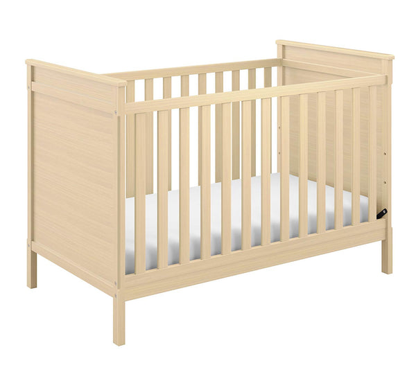 Storkcraft Eastwood 3-in-1 Covertible Crib  Via Amazon SALE $104.99 Shipped! (Reg $180)