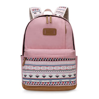 Girls School Backpack Via Amazon